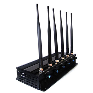 GSM UMTS LTE Handy Jammer