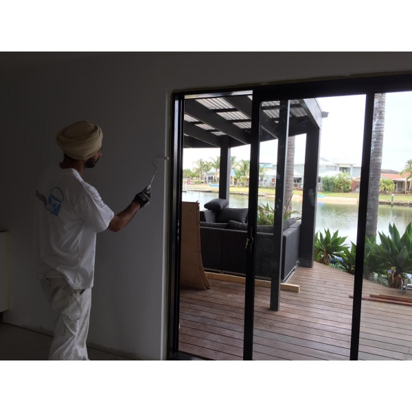 Interior Painting Service Melbourne