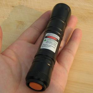 Pointeur laser vert 100mW longue portée