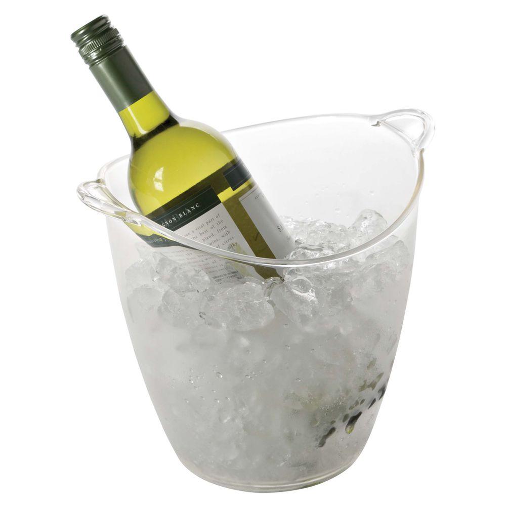 Smash Acrylic Ice Bucket
