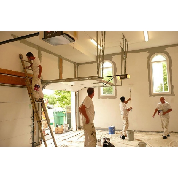 Painting Services Canberra