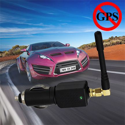 GPS Satellite Signal Jammers Device For Car