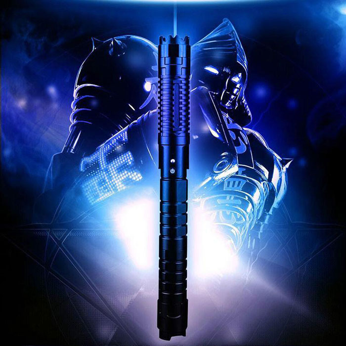 Blau laserpointer 50000mw