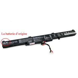 Batterie Asus X751LJ