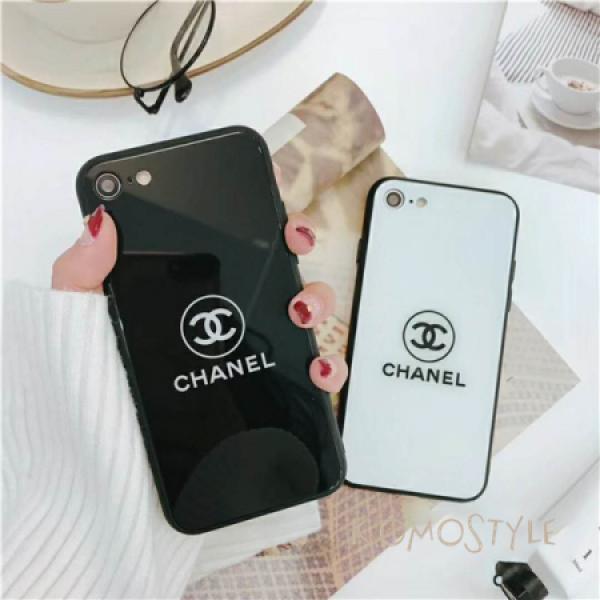 2018シャネル iphonexrケース レディース CHANEL iphonex/xs ケース ブランド